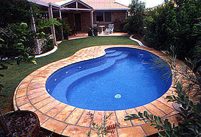 Glamorous, chic, stylish, exciting . . . heck, even romantic. This is what  comes to mind when you think of swimming pools. We all have had dreams of  ...